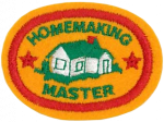 Homemaking Master Award.png