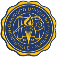 Oakwood University logo.png