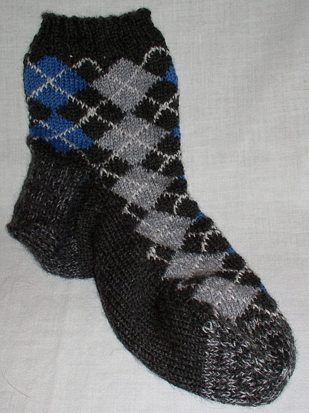 File:Argyle-sock.jpg