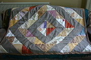 Small quilt with gray pattern.jpg